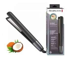 Plancha Remington Shine Terapy Coco