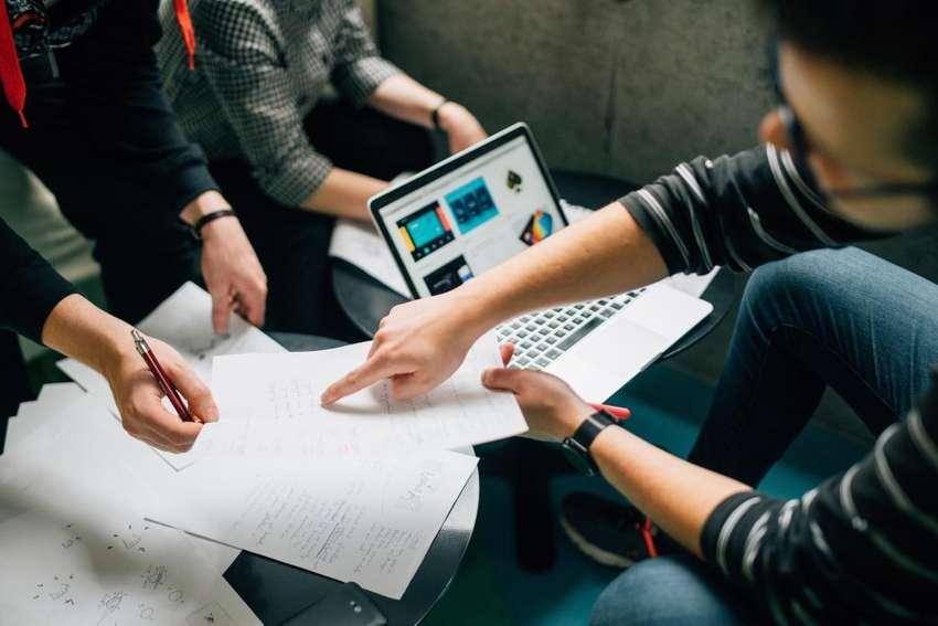 Asesorías Empresariales para Emprendedores. Para iniciar Negocio