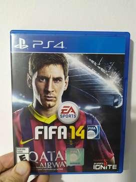 FIFA 14 de Playstation