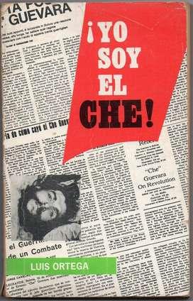 YO SOY EL CHE E. GUEVARA