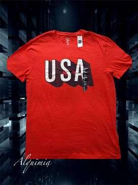 Camiseta GAP Talla M