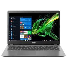 Notebook Acer Aspire I5-1035g1  Ssd 512gb 8gb Fhd Win 10