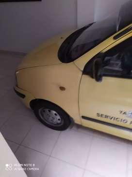 Vendo taxi atos