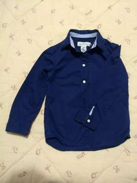 Camisa HyM T5/6