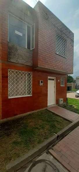 Se vende hermosa casa en Tocancipa
