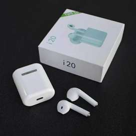 AUDIFONOS BLUETOOTH i20