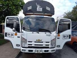 Vendo Chevrolet Nkr2