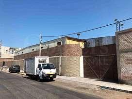 Alquiler de Local industrial en Chorrillos