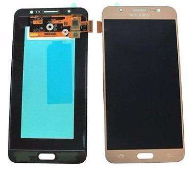 Pantalla completa: Display y táctil Samsung J7 Metal 0
