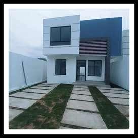 amplia casa de venta portoviejo calle fortaleza