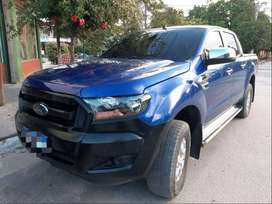 Ranger Impecable
