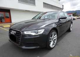 Audi A6 buen estado