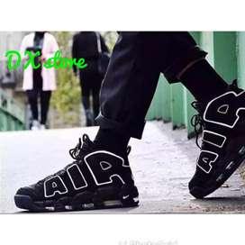 Zapatillas última colección