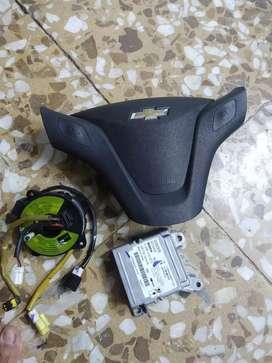 Airbag para Chevrolet sail