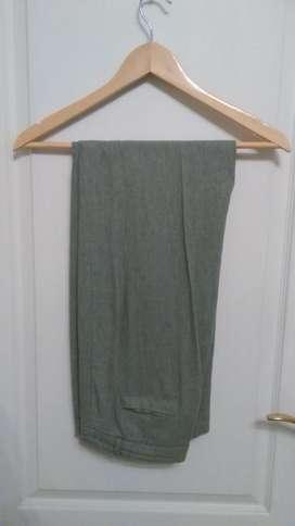 Pantalón Mujer Usado