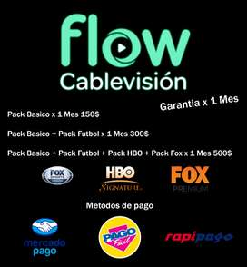 Cablevision Flow