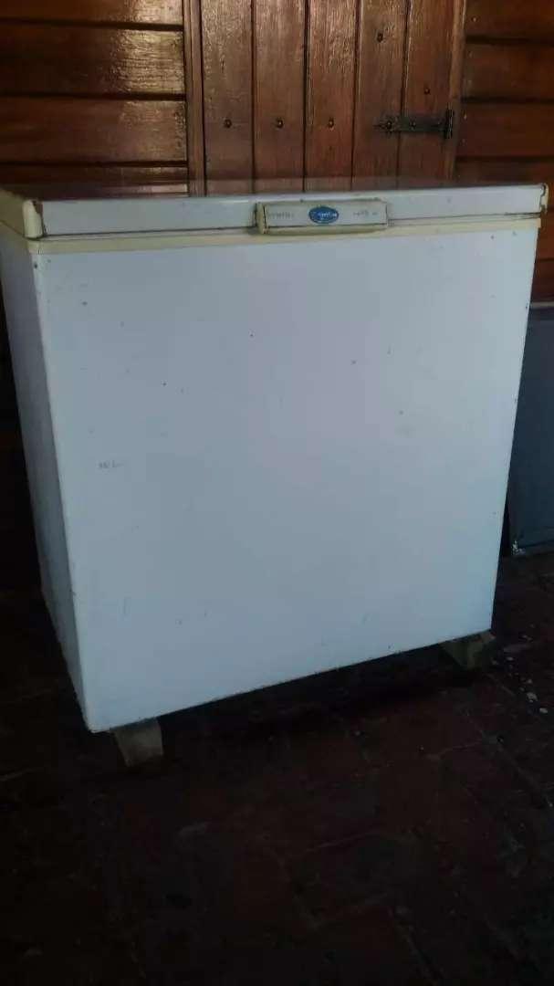 Freezer Firstline 0
