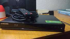 VENDO Reproductor Blu-Ray Samsung Modelo: BD-H4500. USADO en PERFECTO ESTADO