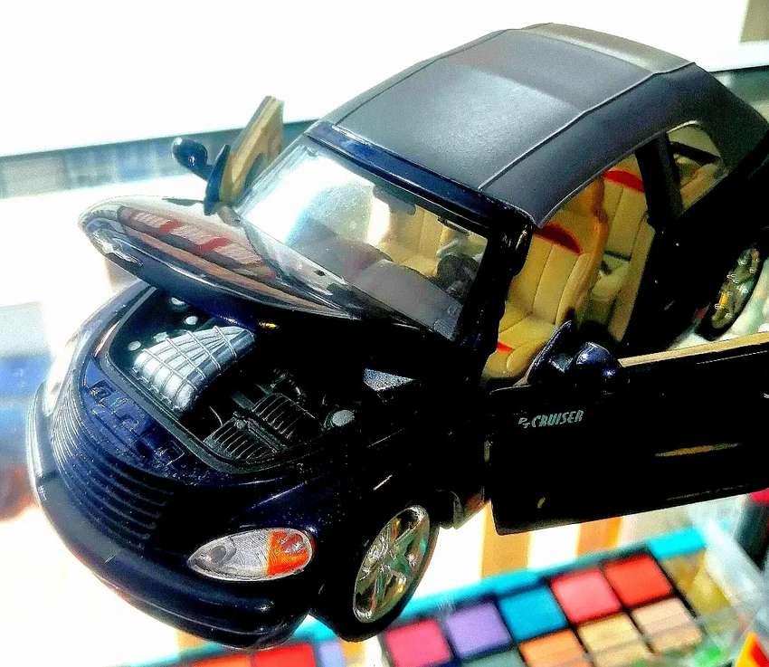 Chrysler CRUISER--autos escala - autos colección 0