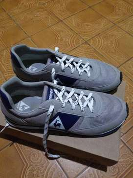 Vendo zapatillas Le coq sportif