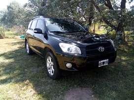 Toyota Rav 4 camioneta