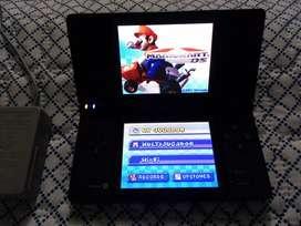 llegaron Nintendo DSi
