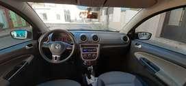 VW Voyage, 2011