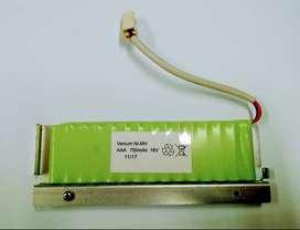 Batería Ev-bat para automatismo de puerta Evolus
