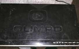 Se vende DVD Olimpo