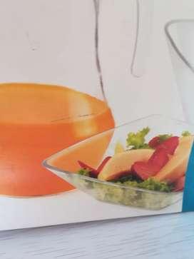 vendo artículos de cocina, olla arrocera, sartén eléctrico, vajilla, refractarias y jarra de vidrio, set de mesa