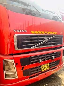 Volvo Cisterna 30 mil galones