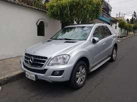 Mercedes benz Ml350 4matic