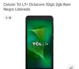 Celular TCL L7+