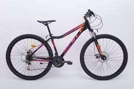 Bicicleta SLP 5 PRO LADY R29