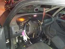 Vendo Chevrolet Meriva 2011 full con GNC y NAFTA impecable