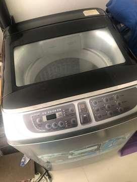 Combo lavadora + secadora