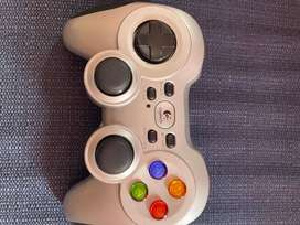 Gamepad logitech 2