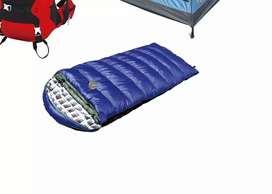 Sleeping Alpinizmo high peak invierno Kodiak 0F bag bolsa