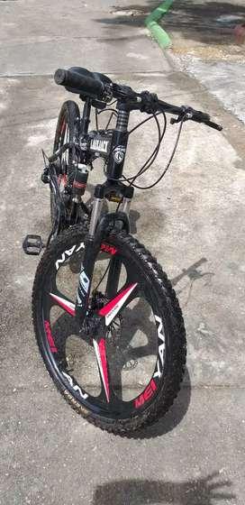 Bicicleta 800.000
