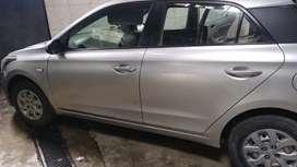 Auto Hyundai i20 hatchback