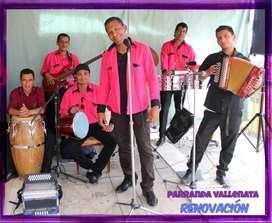 grupo vallenato soacha