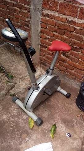 Vendo bicicleta a reparar