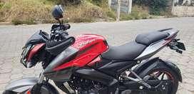 Se Vende Moto Pulsar