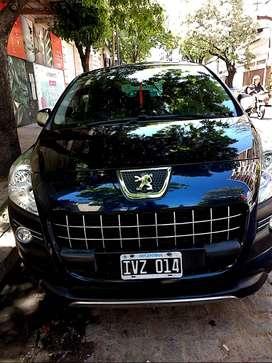 Peugeot 3008 Premium Plus 1.6 thp 156cv