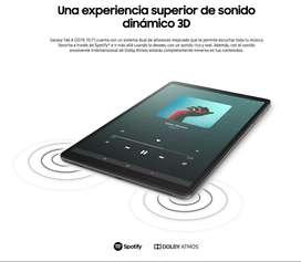 Tablet Samsung Tab A 10.1 (2019) - promoción