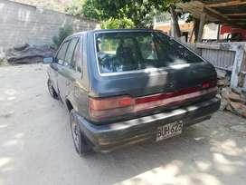 Mazda 323hs barato