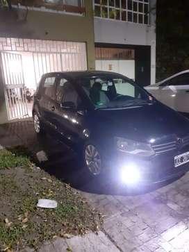 VW FOX FULL