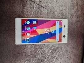 Smart Phone Sony Xperia M5 BLANCO
