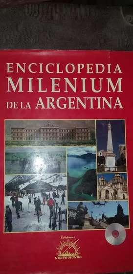 Libro historia argentina.