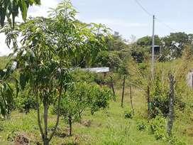 Venta de lote rural de 2830 m2